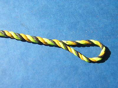 Custom made 3 ply Flemish Bow string Recurve Longbow B