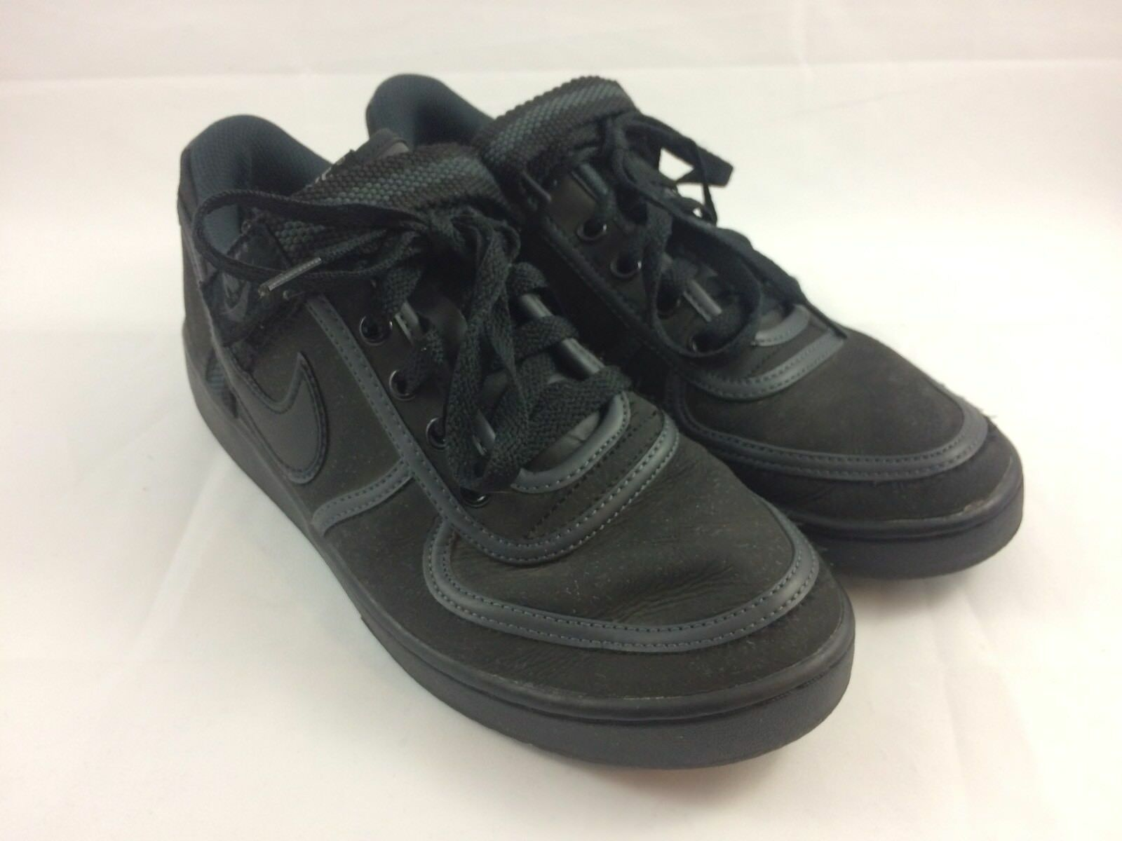 NIKE Women's Vandal Low Black Shoe Comfortable The latest discount shoes for men and women