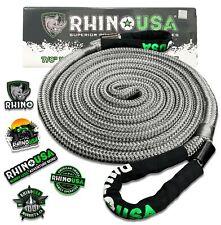 Rhino Usa Kinetic Energy Recovery Rope 78 X 20