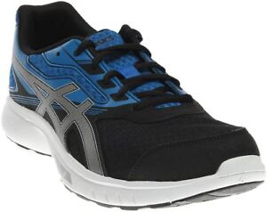ASICS-Stormer-Athletic-Running-Neutral-Shoes-Black-Mens