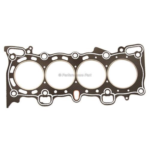 Head Gasket Set 96-00 Honda Civic Del Sol 1.6L SOHC D16Y7 D16Y8 D16B5