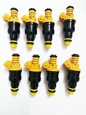 8x Fuel Injector 0280150718 for Ford E150 E250 E350 F150 Lincoln Mercury Mustang