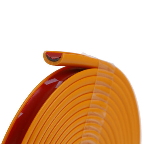 For M365 Protective Body Strips Sticker Bumper Scooter Tape 2 me ~F