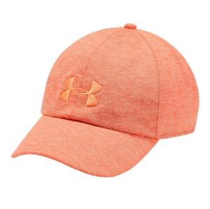 Under Armour Women/'s Microthread Twist Renegade Adjustable Hat Cap NWT NEW 2019