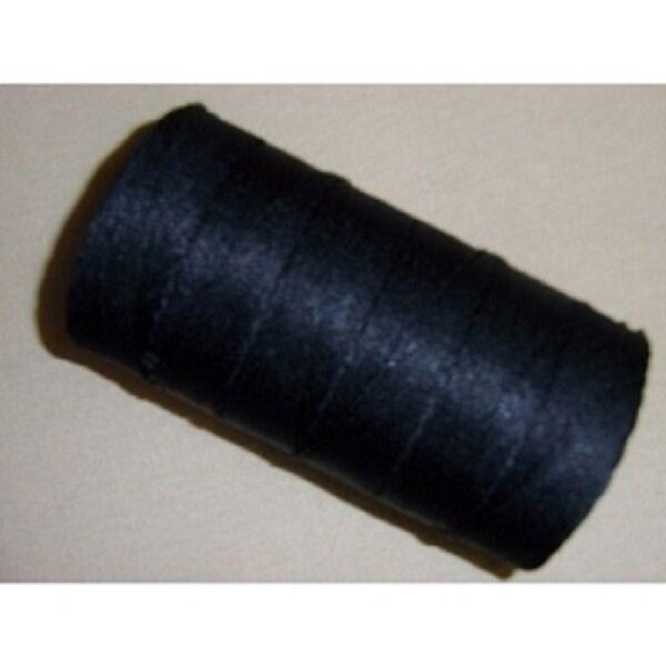 FIL NYLON POUR POUR POUR RAMENDAGE , MONTAGE FILET DE PECHE 0.85mm noir 417c81