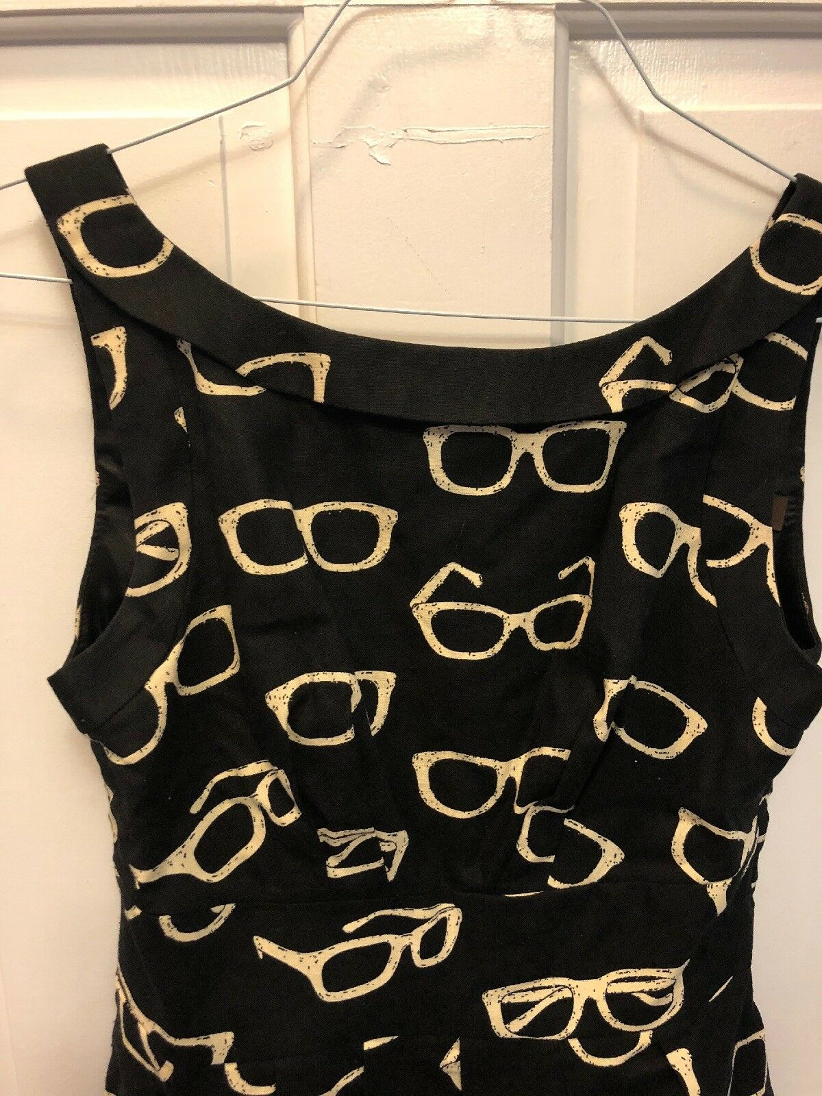 Anthropologie Eva Eva Eva Franco Glasses Addison Dress Size 2 New 949563