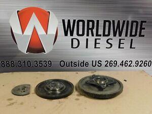 2005-Detroit-Series-60-12-7-Timing-Gear-Set-Parts-23530390-52-4492