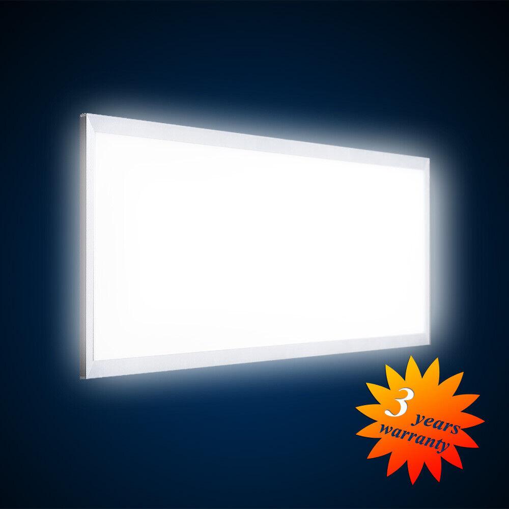 LED Einlegepanel 120x60 40W (S) 5300LM 860 Tagweiß Dimmbar