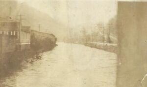 1913-Huntington-West-Virginia-Great-Flood-Antique-Photo