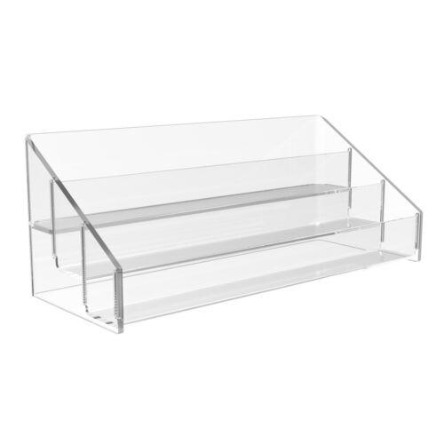 SMALTO VERNICE Display Stand ACRILICA PERSPEX LIP STICK Retail Shop Holder