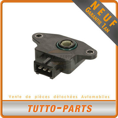 Bosch 0280122004 Throttle Valve Switch