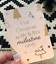 First Christmas as Mr and Mrs Milestone Photo Prop Cards 11 Card Set