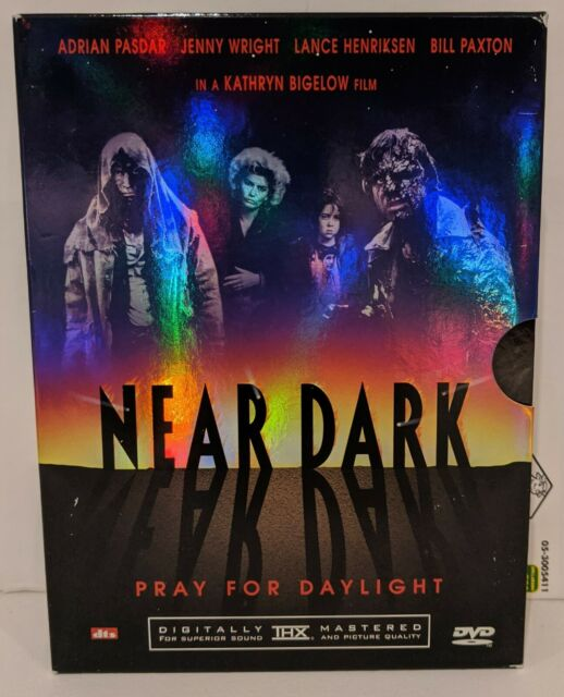 Near Dark (Anchor Bay, 2 Disc DVD, w/ Slipcase, Region 1/A NTSC)