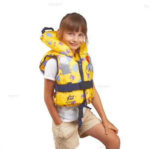 Plastimo-58853-ISO-Lifejacket-Typhoon-Child-Baby-Yellow-Igloo-3-10Kg-10-20Kg