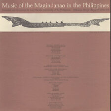 Vol. 1-2-Music Of The Magindanao In The Philippine - Music O (2009, CD NEU) CD-R