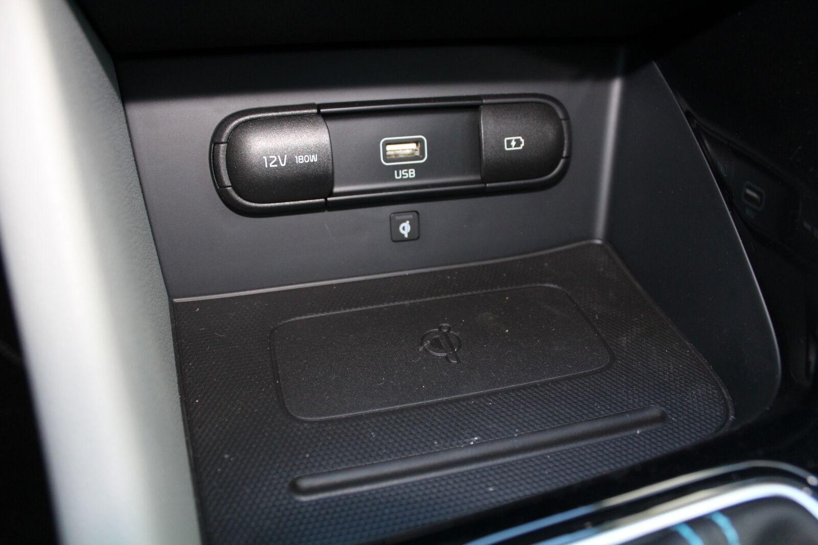 Kia Niro 1,6 PHEV Premium DCT - billede 16