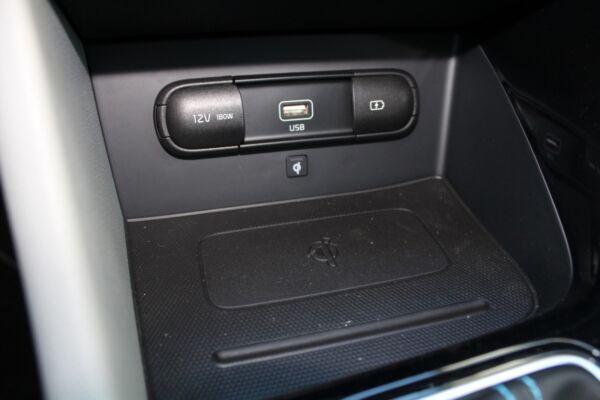 Kia Niro 1,6 PHEV Premium DCT billede 16