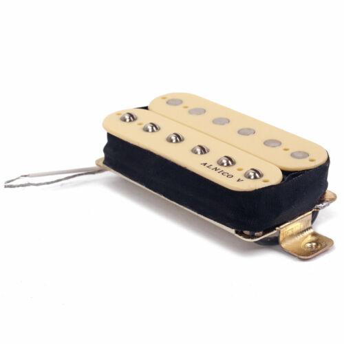 Doppelspule Humbucker Pickup Alnico 5 für   SG E Gitarre Teil