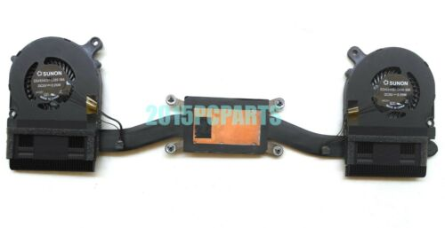 Lenovo Ideapad Yoga 2 Pro 13 CPU Cooling Fan With Heatsink EG45040S1-C020-S9A