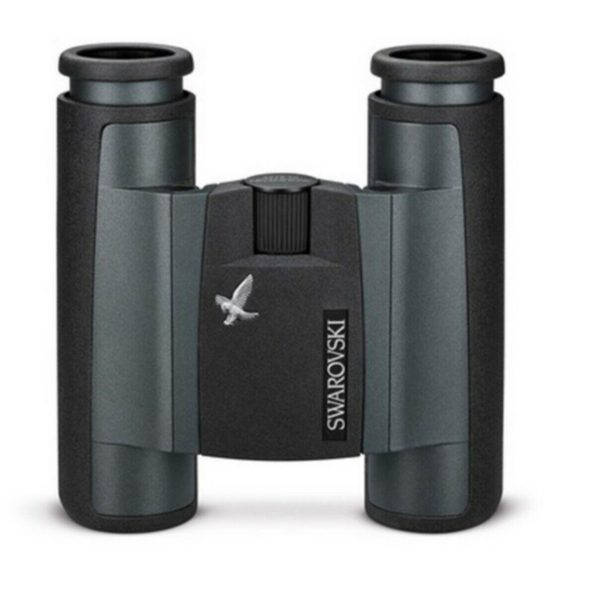 Binocular CL Pocket Mountain 8x25 B Binocolo Jumelle - SWAROVSKI OPTIK