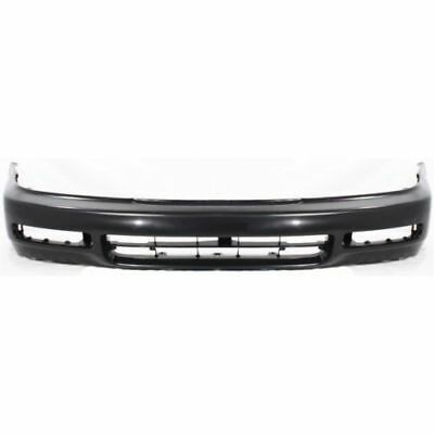 Partslink Number HO1000174 OE Replacement Honda Accord Front Bumper Cover