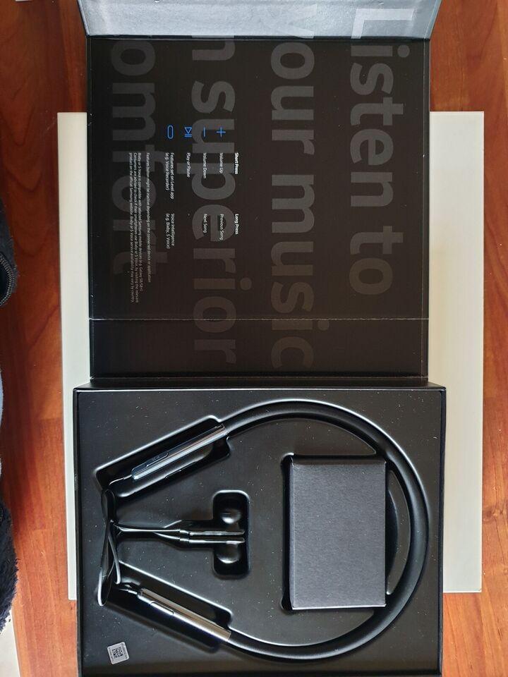 neckband hovedtelefoner, Samsung, U Flex