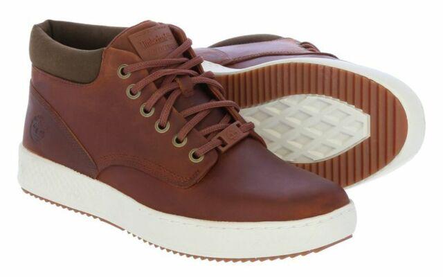 Timberland Cityroam Cupsole Chukka Men's Boots