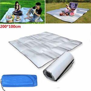 Picnic-Waterproof-EVA-Moisture-proof-Pad-Aluminum-Foil-Mattress-Sleeping-Mat
