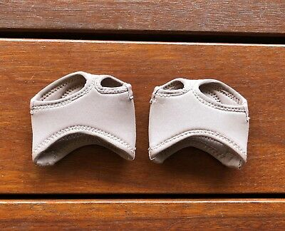 Ellis Bella foot thongs,dance paws,Lyrical jazz shoe