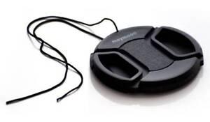 meymoon-67mm-Qualitaets-Objektiv-Deckel-mit-Clip-Verschluss-Cap-kappe