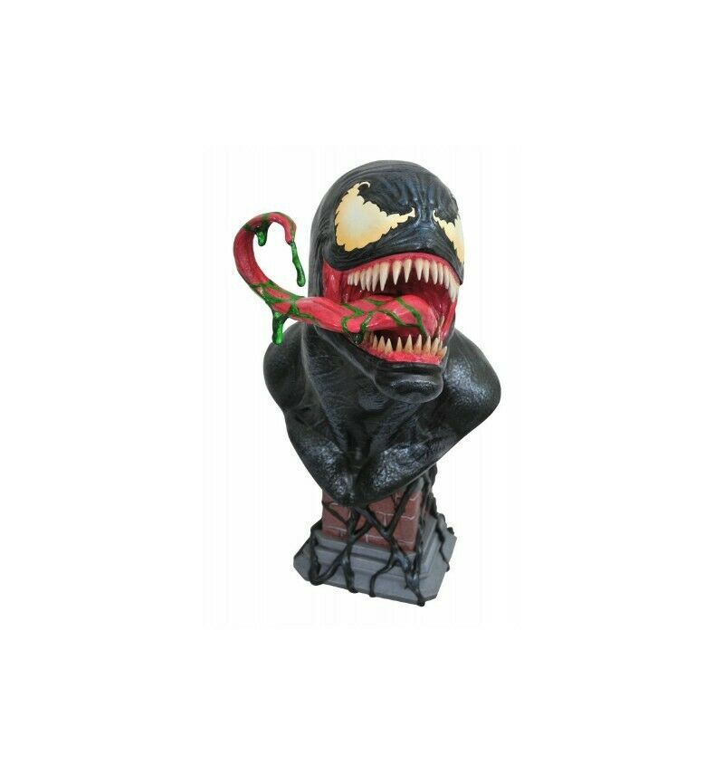 Legendary Comics Marvel buste 1 2 Venom