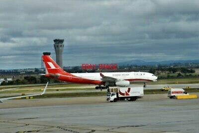 Gentle Photo Shanghai Airlines Airbus A330-200 B-5931 At Melbourne Airport Elegant And Sturdy Package