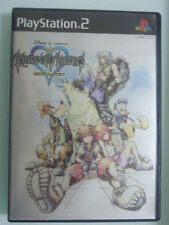 PS2 Kingdom Hearts Final Mix Japan F/S