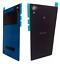 Sony-Xperia-Z5-Premium-Akkudeckel-Rueckseite-Backcover-Abdeckung-Glas-schwarz Indexbild 1