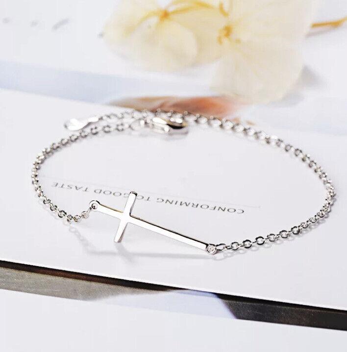 Damen Armband Armkette echt Silber 925  Sterlingsilber