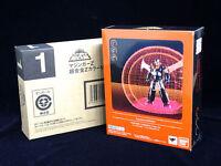 bandai Super Robot Chogokin Mazinger Z Chogokin Z Color Tamashii Nation 2013