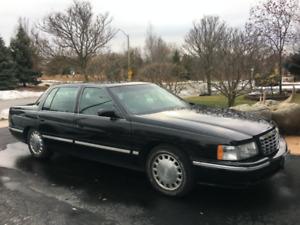 Cadillac Deville  For Sale!