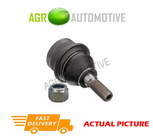 BALL JOINT FR UPPER LH Left Hand FOR RENAULT MASTER 2.5 120 BHP 2006-10