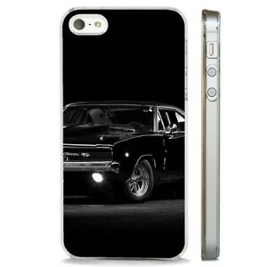 coque iphone 8 voiture americaine