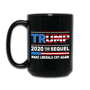 3f2d3c5238f Donald Trump Election 2020 Make Liberals Cry Again - GOP Trump 2020 ...