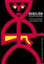Rebelión Tricontinental: Voces de los condenados de la tierra de Asia, Africa y