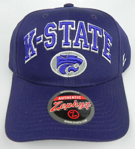 newest 56c16 5fa38 Image is loading KANSAS-STATE-K-STATE-WILDCATS-NCAA-VINTAGE-SPORT-