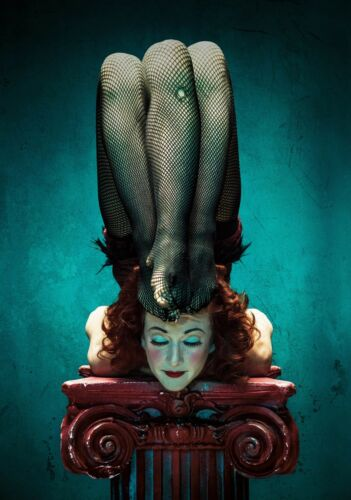 AMERICAN HORROR STORY TV Show PHOTO Print POSTER Asylum Coven Cult Freak Show 34