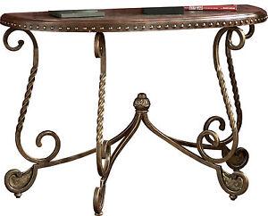 Ashley Furniture Sofa Table Rafferty Dark Brown T New - Ashley rafferty coffee table