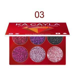 5-farben-Diamant-Goldene-Pulver-Glitter-Lidschatten-Make-Up-Lidschatten-Shi-S9I2