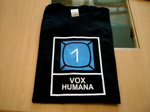 RETRO-T-SHIRT-SYNTH-DESIGN-VOX-HUMANA-S-M-L-XL-XXL-numan-polymoog
