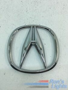 Acura Emblem OEM TZAA PreOwned EBay - Acura emblem