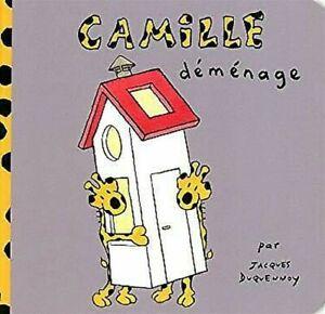Camille-Demenage-Edicion-Francesa-Jacques-Duquennoy