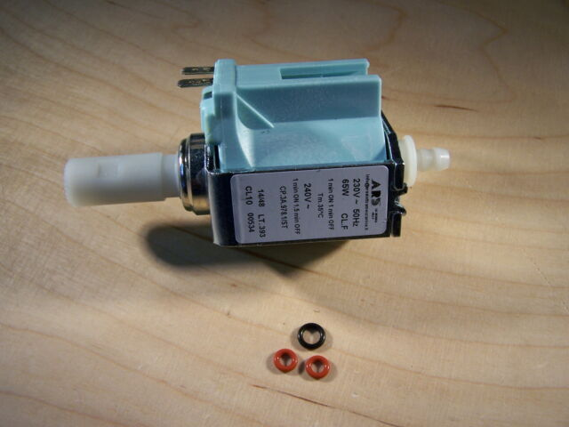 Membranregler Pumpe Invensys ARS CP//4 Pumpe Jura Impressa  Krups Bosch Siemens