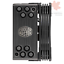 thumbnail 9 - Hyper 212 RGB Black Edition CPU Air Cooler 4 Direct Contact Heat Pipes 120mm ...